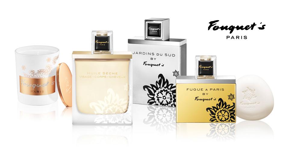 parfums bougies fouquets